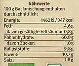 Bauckhof 6-Korn-Brot Vollkorn Demeter, 6er Pack (6 x 500 g) - 2