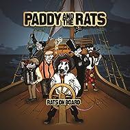Rats on Board [Explicit]