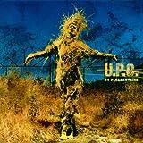 Songtexte von U.P.O. - No Pleasantries