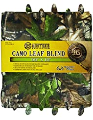 "HS Leaf Cover 56""x12' Xtra Green"