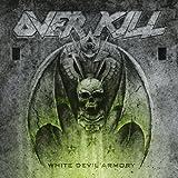 Overkill: White Devil Armory [Vinyl LP] (Vinyl)
