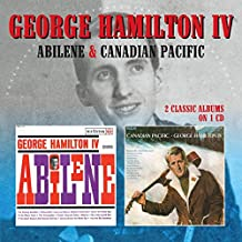 Abilene/Canadian Pacific (2 Classic Albums on 1cd)