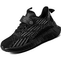 Boys Trainers Kids Fashion Girls Sneakers Comfortable Outdoor Walking Children Sport Running Tennis Shoes