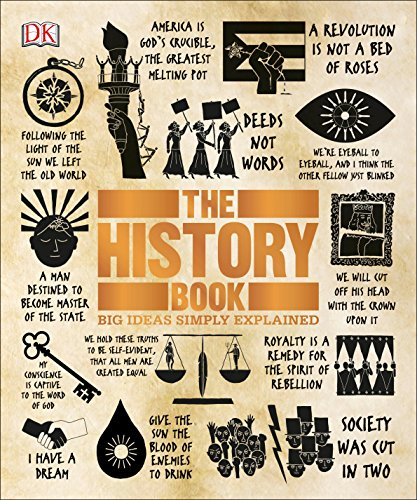 pdf book the history book big ideas simply explained full pages