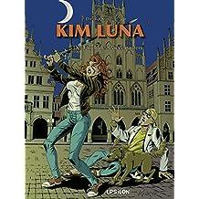 Der Fluch des Wiedertäufers (Kim Luna)