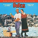 Popeye, bande originale du film de Robert Altman