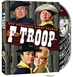 F-Troop: Complete First Season [DVD] [Region 1] [US Import] [NTSC]
