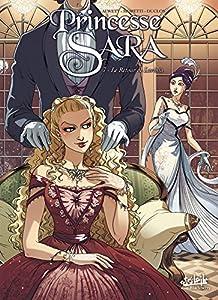 """Afficher """"Princesse Sara n° 7 Le retour de Lavinia"""""""