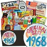 Original seit 1968 | 24x Allerlei | Geschenkidee | Geschenke 50 Geburtstag Mama