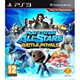 PlayStation AllStars Battle Royale (PS3)