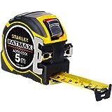 Stanley xtht0-33671 mètre magnétique Auto lock 5x32mm Gamme Fatmax - Large Ruban - Revêtement mylar et Blade Armor - Position