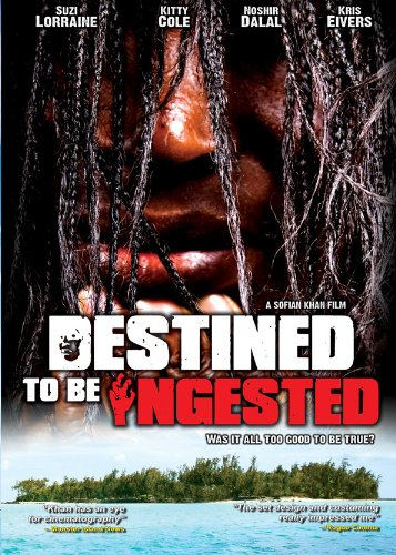 Destined to Be Ingested [Edizione: Germania]
