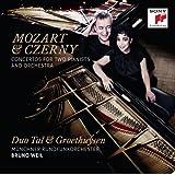 Mozart & Czerny Concertos