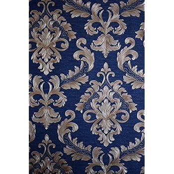 muriva couture tapete barock stil 701348 schn rkel design. Black Bedroom Furniture Sets. Home Design Ideas