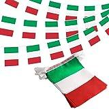 ANLEY Italia Repubblica Italiana Guidone Banner, Eventi Patriottici 2 Giugno Festa Della Repubblica Decorazione Bar Dello Spo