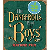 Nature Fun: The Dangerous Book for Boys Kits by Hal Iggulden (2008-10-21)