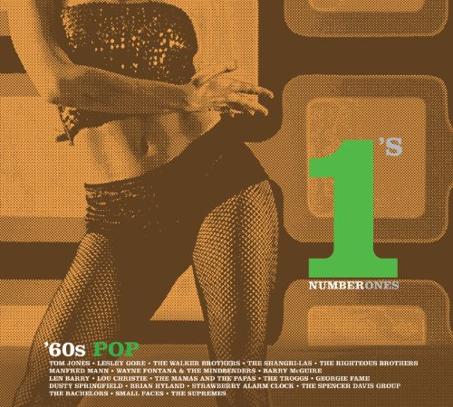 '60s Pop Number 1's (Internati...