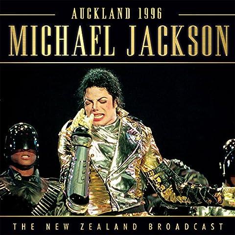 In the Closet (Live at the Ericsson Stadium, Auckland, New Zealand 1996)
