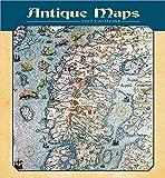 Landkartenkalender