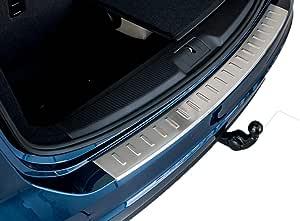 1007//206 Lot de 2 coques de protection en acier inoxydable chrom/é pour r/étroviseurs C2//C3//Xsara Picasso