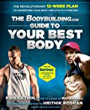 Best Simon & Schuster Body Building Livres - BODYBUILDING .COM :GUIDE TO YOUR BEST BODY [Paperback] Review