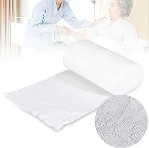 Le rev/êtement mou jetable de couche-culotte 100PCS Roll couvre la protection dinsertion de couche pour adulte incontinent