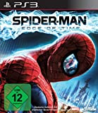 Spider-Man: Edge of Time [PlayStation 3]