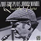 Zoot sims plays johnny mandel