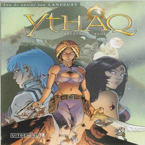 Ythaq 8: De spiegel van de schijn