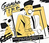 Gumba Fire: Bubblegum Soul & Synth Boogie In 1980s South Africa [Vinilo]