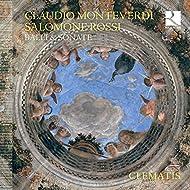 Monteverdi & Rossi: Balli & Sonate