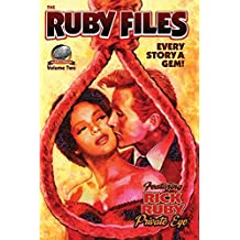 The Ruby Files Volume 2 (English Edition)