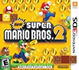 New Super Mario Bros. 2 (Nintendo 3DS) (...
