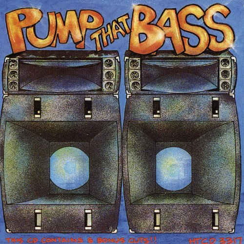 Pump That Bass