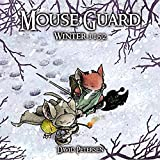 Mouse Guard 2: Winter 1152