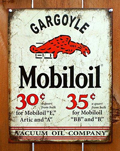 mobil-gargola-envejecido-retro-vintage-tin-sign