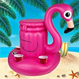 Best BigMouth Inc Pool Toys - Bigmouth Inc Pink Flamingo Beverage Cooler Review