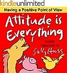 Children's Books: ATTITUDE IS EVERYTH...