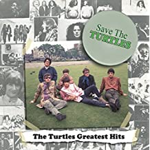 Save the Turtles: the Turtles Greatest Hits [Vinyl LP]