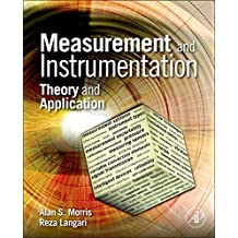 Measurement and Instrumentation: Theory and Application