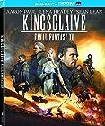 Final Fantasy XV - Kingsglaive [Blu-ray] [Blu-ray + Copie digitale] [Blu-ray + Copie digitale]