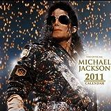 Michael Jackson 2011 Calendar