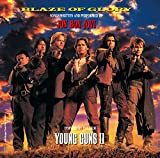 Jon Bon Jovi: Young Guns 2 - Blaze of Glory (Audio CD)