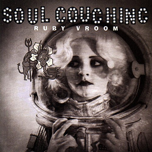 Cover zum Download Ruby Vroom [Explicit] von Soul Coughing