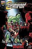 Champions N° 6 - Panini Marvel Comics - ITALIANO
