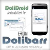 DoliDroid (Dolibarr ERP & CRM)