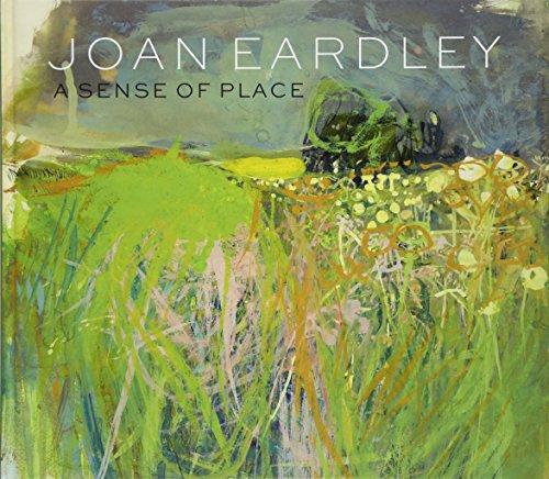 Joan Eardley por Patrick Elliott