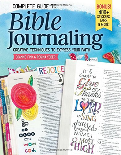 complete-guide-to-bible-journaling-creative-techniques-to-express-your-faith