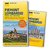ADAC Reiseführer plus Piemont Lombardei: mit Maxi-Faltkarte zum Herausnehmen