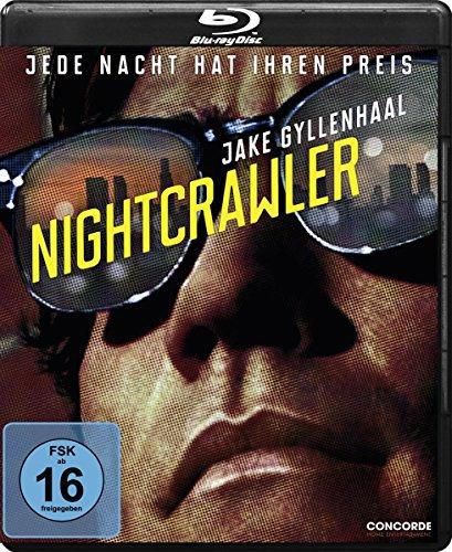 Bild von Nightcrawler - Jede Nacht hat ihren Preis [Blu-ray]
